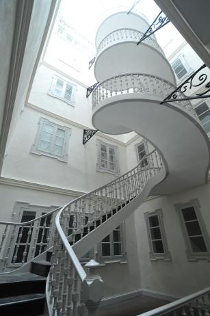 Escalier 3 VB
